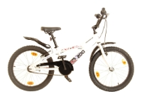 Велосипед UNIVEGA Dyno 200 Steel (2011)
