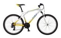 Велосипед GT Aggressor 3.0 (2011)