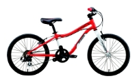 Велосипед Specialized Hotrock 20 Street (2011)