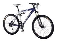 Велосипед UNIVEGA Alpina SL-3 (2008)