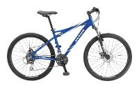 Велосипед JAMIS Trail X2 (2011)
