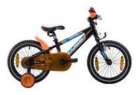 Велосипед Cube Team Kid 160 (2010)