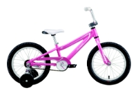 Велосипед Specialized Hotrock 16 Girls (2011)