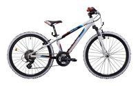 Велосипед Cube Team Kid 240 (2010)