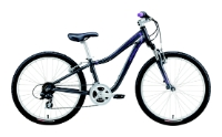 Велосипед Specialized Hotrock 24 21-Speed Girls (2011)