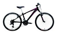 Велосипед Specialized Hotrock A1 FS 24 Girls (2011)