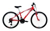 Велосипед Specialized Hotrock A1 FS 24 (2011)