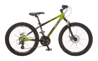 Велосипед ROCK MACHINE Surge 24 Disc CN (2011)