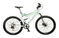 Велосипед Forte HPS-MTB-03
