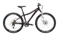 Велосипед Specialized Myka HT Expert (2009)