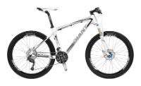 Велосипед Giant XTC Composite 2 (2011)