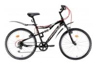 Велосипед Forward Cyclone 665 (2011)