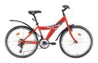 Велосипед Forward Dakota 581 (2011)