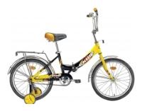 Велосипед Forward Скиф 204 (2011)