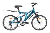 Велосипед Forward Volcano 386 (2011)