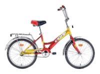 Велосипед Forward Скиф 201 (2011)