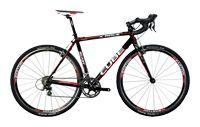 Велосипед Cube X-Race Comp (2010)