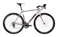 Велосипед Cube X-Race Pro (2010)