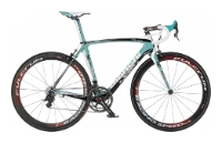 Велосипед Bianchi Oltre Campagnolo Super Record Double (2011)