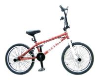 Велосипед Stark Gravity (2011)