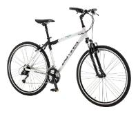 Велосипед UNIVEGA CR 7300 (2010)