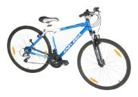Велосипед UNIVEGA CR 7100 (2010)