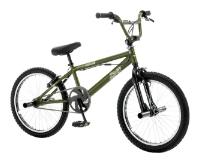 Велосипед UNIVEGA RAM BX Dyno Alloy (2010)