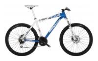Велосипед Bianchi Kuma 4900 (2011)