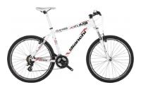 Велосипед Bianchi Kuma 4400 (2011)
