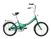 Велосипед СИБВЕЛЗ Сибирь 2001 М1