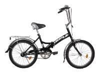 Велосипед СИБВЕЛЗ Сибирь 2001 М2