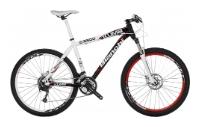 Велосипед Bianchi Kuma 5500 (2011)