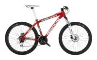 Велосипед Bianchi Kuma 4900 (2010)