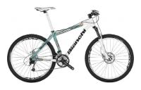 Велосипед Bianchi Kuma 5300 (2010)