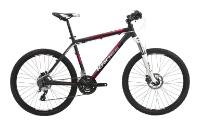 Велосипед Kross Hexagon V6 (2011)