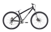 Велосипед Specialized P.2 Cr-Mo (2009)