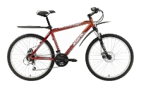 Велосипед Stark Tactic Disc (2011)