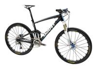 Велосипед Giant Anthem X Advanced SL 0 (2010)