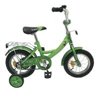 Велосипед NOVATRACK Х24571