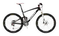 Велосипед Giant Anthem X Advanced SL 1 (2010)