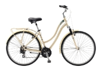 Велосипед Schwinn World 21 Women's (2011)