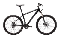 Велосипед Cannondale Trail 5 (2011)