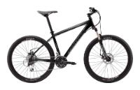 Велосипед Cannondale Trail 5 (2011)