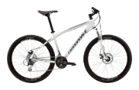 Велосипед Cannondale Trail 6 (2011)