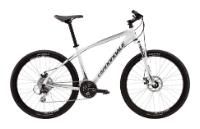 Велосипед Cannondale Trail 6 (2011)