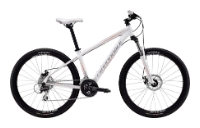 Велосипед Cannondale Trail Women's 6 (2011)
