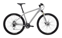 Велосипед Cannondale Trail SL 29er 4 (2011)