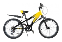 Велосипед Stark Bliss (2011)