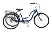 Велосипед Schwinn Town&Country (2011)