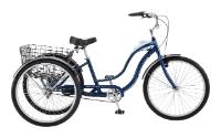 Велосипед Schwinn Town&Country (2011)